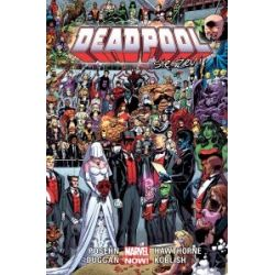 Deadpool. Tom 6. Deadpool się żeni - Duggan Gerry