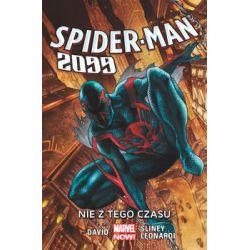 Spider-Man 2099. Tom 1. Nie z tego czasu - David Peter