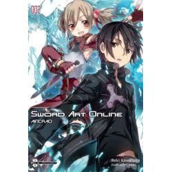Sword Art Online - Historyczne