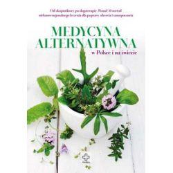Medycyna alternatywna i naturalna - Bąk Jolanta Historyczne