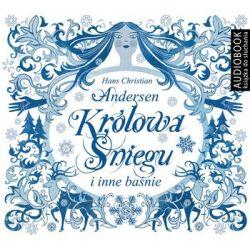 Królowa Śniegu i inne baśnie - Andersen Hans Christian Historyczne