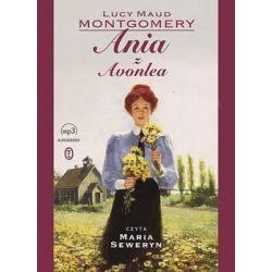 Ania z Avonlea - Montgomery Lucy Maud