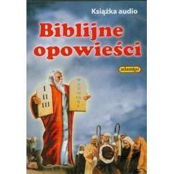 Biblijne opowieści - Opracowanie zbiorowe