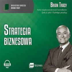 Strategia biznesowa - Tracy Brian