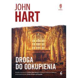 Droga do odkupienia - Hart John