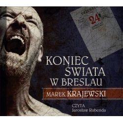 Eberhard Mock. Tom 2. Koniec świata w Breslau - Krajewski Marek