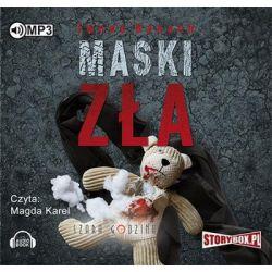 Maski zła - Banach Iwona
