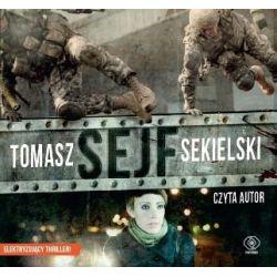 Sejf - Sekielski Tomasz