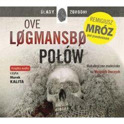 Vestmanna. Tom 2. Połów - Logmansbo Ove (Remigiusz Mróz)