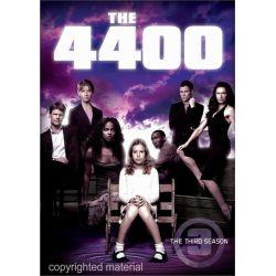 4400, The: The Third Season (DVD 2006)
