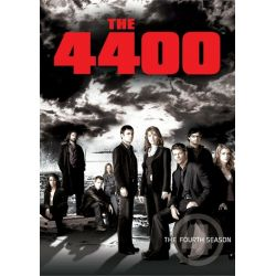 4400, The: The Fourth Season (DVD 2007)