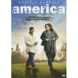 America (2009) (DVD) Historyczne