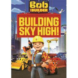 Bob The Builder: Building Sky High! (DVD)