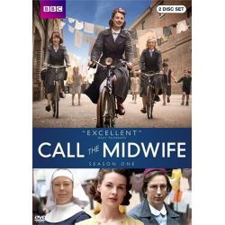 Call The Midwife: Season One (DVD 2012)