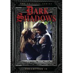 Dark Shadows: DVD Collection 19 (DVD 1969)