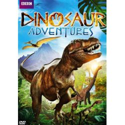 Dinosaur Adventures (DVD) Historyczne