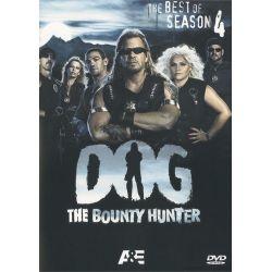 Dog: The Bounty Hunter - The Best Of Season 4 (DVD 2008)