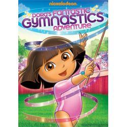 Dora The Explorer: Dora's Fantastic Gymnastic Adventure (DVD 2012)