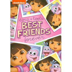 Dora The Explorer: Dora + Boots Best Friends Forever (DVD 2013)