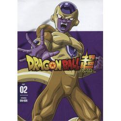 Dragon Ball Super: Part Two (DVD 2017)