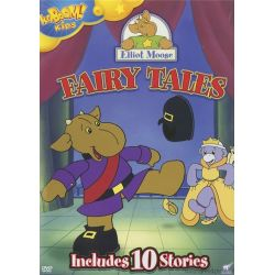 Elliot Moose: Fairy Tales (DVD 1998)