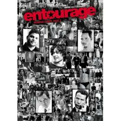 Entourage: Season Three - Part Two (DVD 2007)