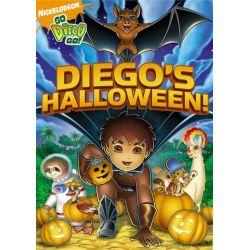Go Diego Go!: Diego's Halloween (DVD 2008)