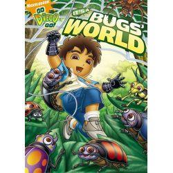 Go Diego Go!: It's A Bug's World (DVD 2008)