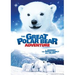 Great Polar Bear Adventure, The (DVD 2006) Country