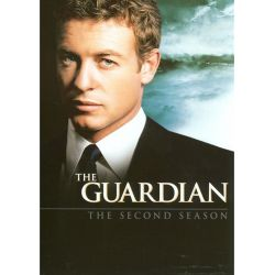 Guardian, The: The Second Season (DVD 2002)