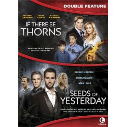 If There Be Thorns / Seeds Of Yesterday (DVD + UltraViolet) (DVD 2015) Pozostałe