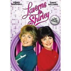 Laverne & Shirley: The Fifth Season (DVD 1979) Historyczne