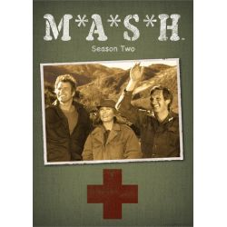 M*A*S*H (MASH): Season Two (Repackaged) (DVD 1974)
