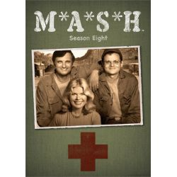 M*A*S*H (MASH): Season Eight (Repackaged) (DVD 1979)
