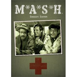 M*A*S*H (MASH): Season Seven (Repackaged) (DVD 1978)