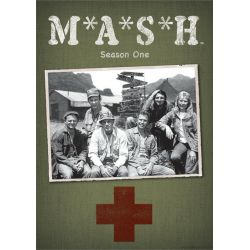 M*A*S*H (MASH): Season One (Repackaged) (DVD 1973)