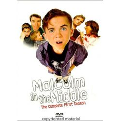 Malcolm In The Middle (DVD 2000)