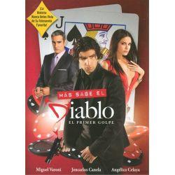 Mas Sabe El Diablo: El Primer Golpe (DVD 2009)
