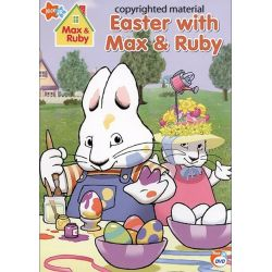 Max & Ruby: Easter With Max & Ruby (DVD 2007) Historyczne