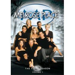 Melrose Place: The Final Season - Volume 1 (DVD 1998) Filmy