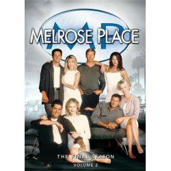 Melrose Place: The Final Season - Volume 2 (DVD 1998) Filmy