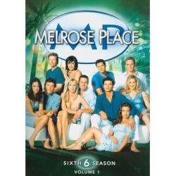 Melrose Place: The Sixth Season - Volume 1 (DVD 1997) Filmy