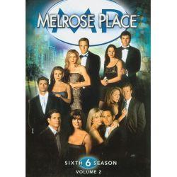 Melrose Place: The Sixth Season - Volume 2 (DVD 1998) Filmy