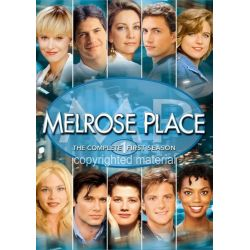 Melrose Place: The Complete First Season (DVD 1992) Filmy