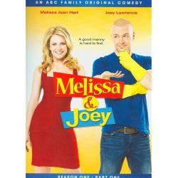Melissa & Joey: Season One - Part One (DVD 2010) Filmy