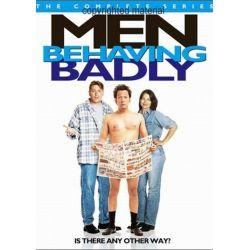 Men Behaving Badly: The Complete Series (American Series) (DVD 1996) Filmy