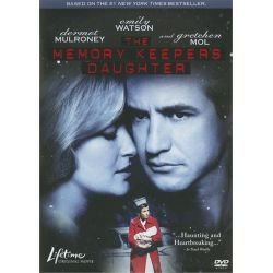 Memory Keeper's Daughter, The (DVD 2008) Filmy