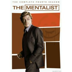 Mentalist, The: The Complete Fourth Season (DVD 2011) Filmy