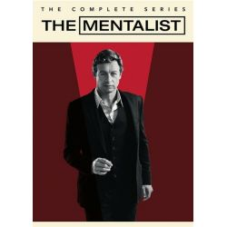 Mentalist, The: The Complete Series (DVD) Filmy