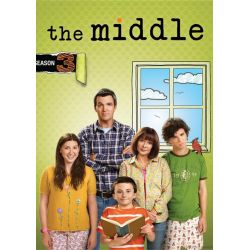Middle, The: The Complete Third Season (DVD 2011)